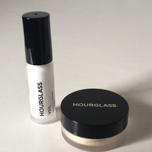 HOURGLASS VEIL BUNDLE-Brand New!